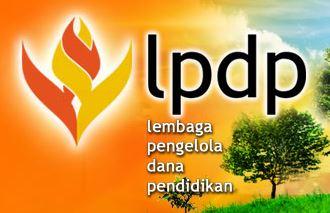 Pendaftaran Beasiswa LPDP 2019-2020