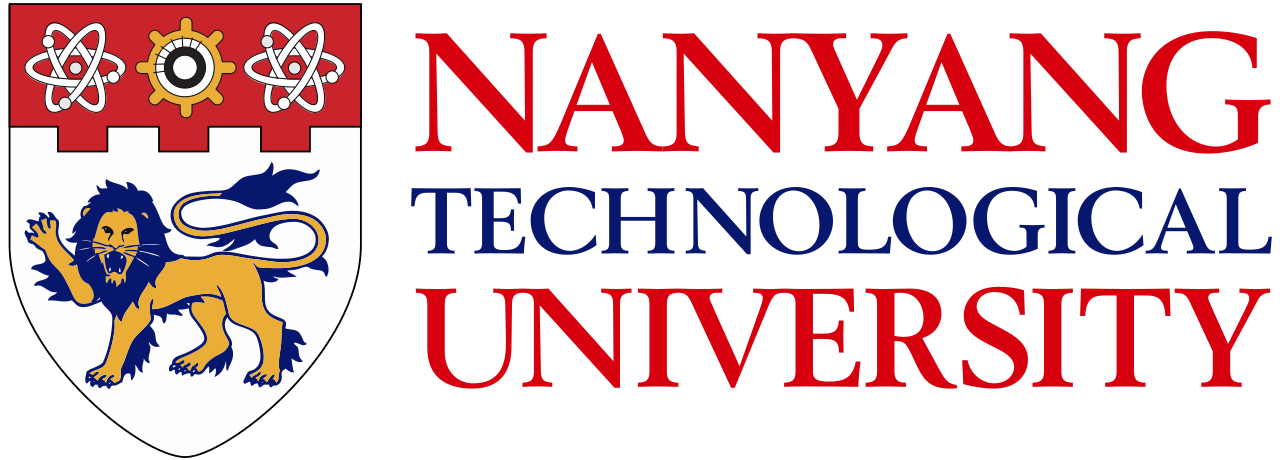 Fully Funded PhD Scholarships, Nanyang Technological University, Singapore