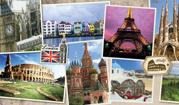 6 Beasiswa ke Eropa Ini Masih Belum Banyak Peminatnya. Daripada Ditunda, Mending Kamu Lamar Secepatnya!