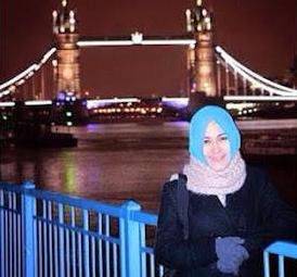 Cerita Inspirasi: Siswi Madrasah Lolos 9 Beasiswa Universitas di Luar Negeri